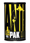 Universal Nutrition's Animal Pak