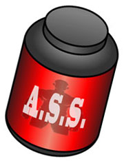 A.S.S. Bodybuilding Supplement