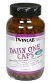 Twinlabs Daily One Caps