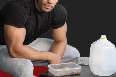 Diet to Gain Weight
