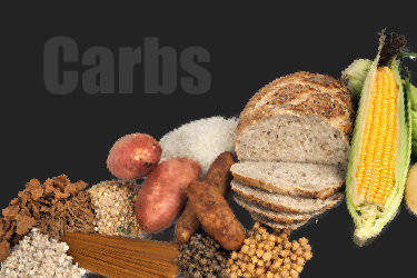 Carbohydrates as a Muscle Building Food