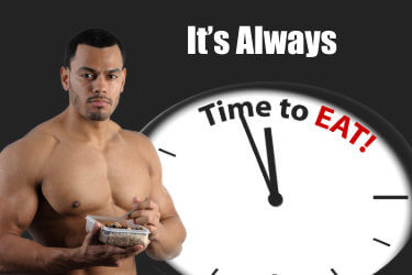 Getting Your Pre and Post-Workout Nutrition Right | gymJP.com
