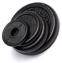 Cast-Iron Weights