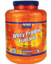 Now Food's Whey Protein Isolate