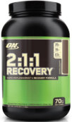 Optimum Nutrition's 2:1:1 Recovery