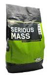 Optimum Nutrition's Serious Mass