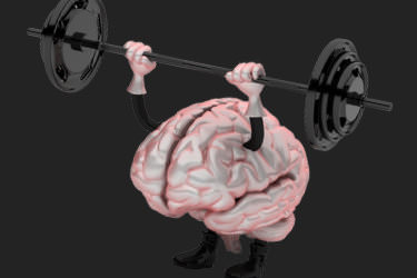 Mental Bodybuilding Techniques