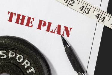 Weight Gain Plan: 4 Factors for Success