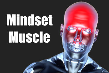 Weight Gain Plan: Mindset Muscle