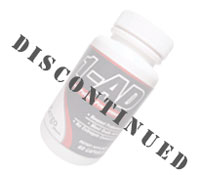 1-AD Prohormone Supplement