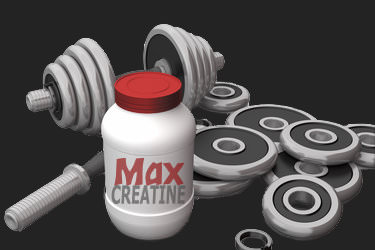 Maximum Effect Creatine