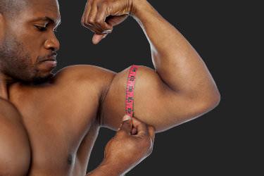 Body Tape Measurements