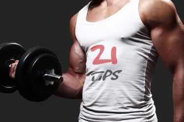 Bodybuilding Checklist