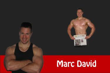 Marc David