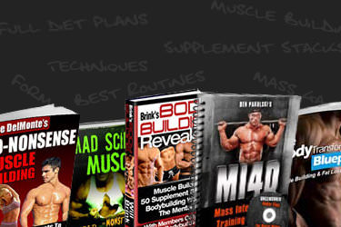 Muscle Building Program Reviews