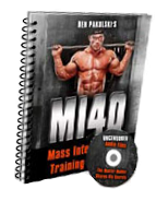 MI40 Bodybuilding Program