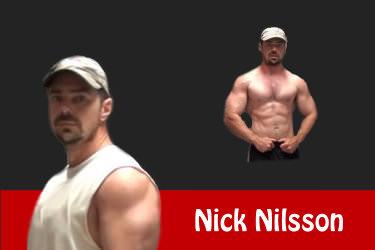 Nick Nilsson