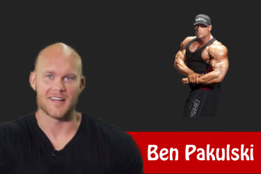 Ben Pakulski