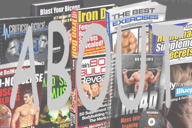 About The Muscle Building Program Reviews
