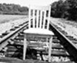 Chair on Tracks
