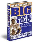 Big Beyond Belief
