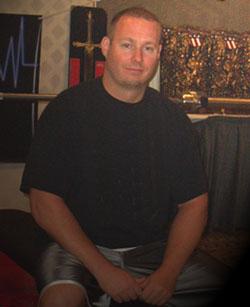 Mike Westerdal