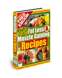 Tasty Fat Loss and Weight Gaining Recipes