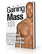 Gaining Mass 101
