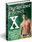 Hardgainer Project X