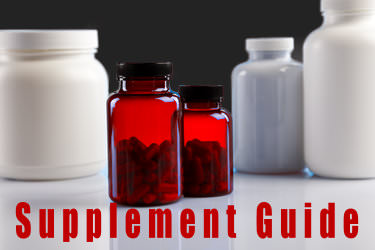 Bodybuilding Supplement Guide