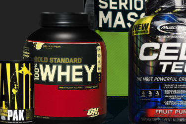 Bodybuilding Supplement Reviews